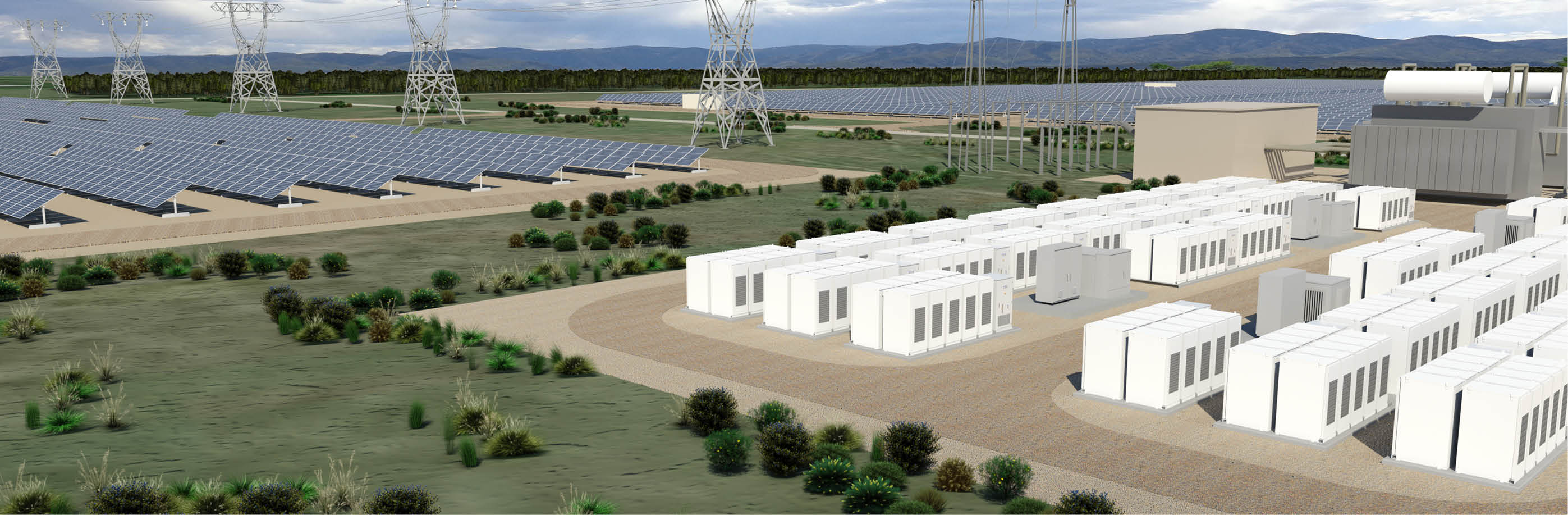 Creating a New Energy Future